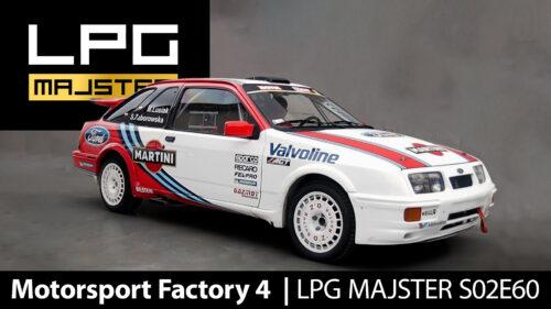 Gazmot Motorsport 4